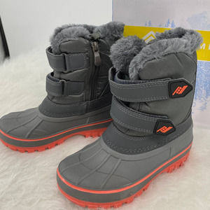 Dream Pairs Ducko Snow Boots Sz 11 NIB